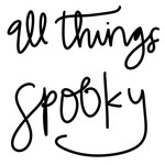 all things spooky