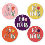 bag of bulbs tags