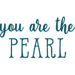 you are the pearl