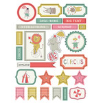 ml circus stickers