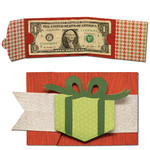 folding money holder