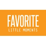 favorite little moments