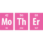 periodic table mother