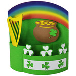 st. patrick's day bendi card