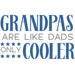 grandpas are cool