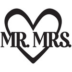 mr. mrs. heart
