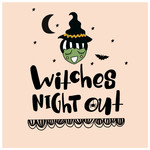 witches night out printable