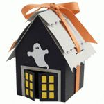 haunted house box