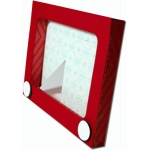 sketch toy 3d picture frame