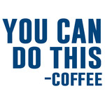 you can do this - coffee