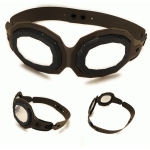 aviator goggles mask