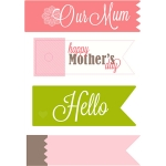 echo park mother's day tags