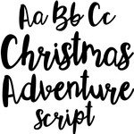 christmas adventure script