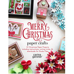 christmas paper craft ebook file
