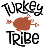 turkey tribe