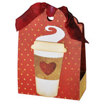 valentine coffee break tag box