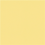 harvest yellow gingham pattern