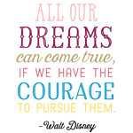all of our dreams quote