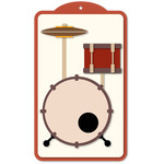 musical tag drum set