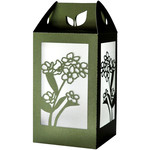 forget me not spring flower lantern