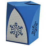 snowflake arches box