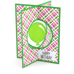 a2 x-card birthday balloon