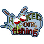 hooked on fishing title