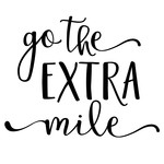 go the extra mile phrase