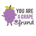 grape friend