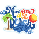 meet me at the beach title