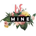 be mine label