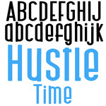 zp hustle time