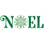 christmas holiday noel wording