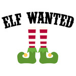 elf wanted