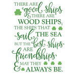 irish friendship quote