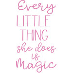 everything little thing