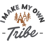 i make my own tribe