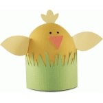 egg holder - chick