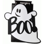 boo ghost envelope pouch