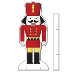 nutcracker paper doll set - nutcracker paper doll