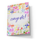 printable congratulations card