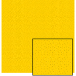 yellow with black speckles pattern