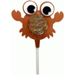 crab lollipop
