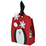 penguin tag box