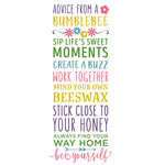 advice from a bumblee list