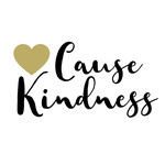 cause kindness