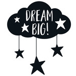 dream big cloud