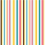 multi color stripes
