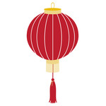 chinese party lantern