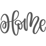 home handlettered